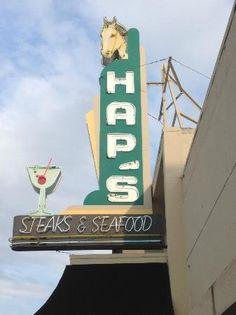 haps steakhouse pleasanton ca