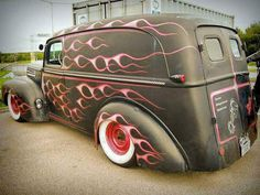 Hot Rods and More!!