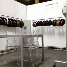 Ready 4 @projectshow tomorrow #fallcollection & #wintercollection 2015-2016