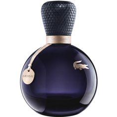 Lacoste Lacoste Sensuelle Eau de Toilette - smells like creamy dark berries.