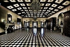 Stone Room at the Deering Estate Wedding Reception Venues, Miami Wedding, Dream Wedding, Walking Down The Aisle, My Dream, Black And White, Day, Places, Wedding Ideas