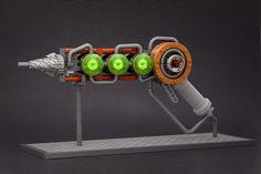 G-28 Plasma Ray by Legohaulic