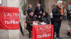 Παλέρμο: Συγκέντρωση υπογραφών στο κέντρο της πόλης.