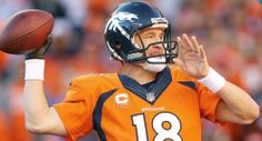 Manning agrees with Sherman, proud of his 'duck' TDs & yards