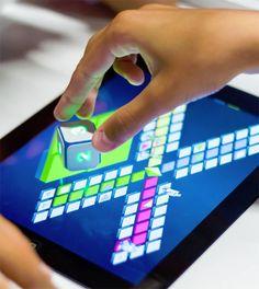DICE+ Kontroler | Kostka do cyfrowych gier planszowych