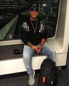 Daddy Yankee Romeo Santos, Daddy Yankee, Selena Quintanilla, Jenni Rivera, Avicii, Shaytards, Divas, Puerto Rican Singers, The Big Boss