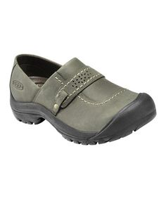 Take a look at this Forest Night Kaci Slip-On Shoe - Women by KEEN on #zulily today!
