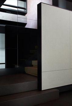 Glenn Sestig Architects | Townhouse Sestig