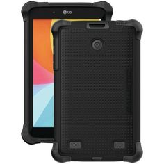 Ballistic Tj1630-A06C Lg(R) G Pad(Tm) Tough Jacket(Tm) Case