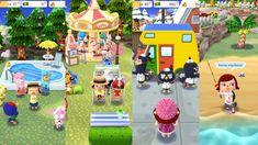 Картинки по запросу pocket camp