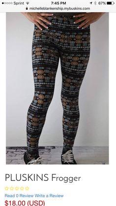 d18d02350ad652 Plus Size Leggings, Black Leggings, Print Leggings, Buskins Leggings,  Pants, Men