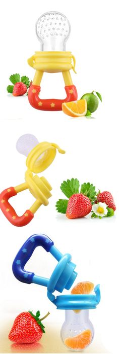 Feed your baby with fresh fruits!!!