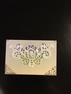 A Miss Jilly enlargement of a Tarjeteria pattern .