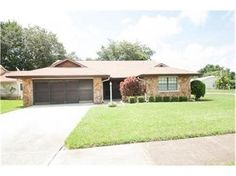 NEW FOR SALE: 7311 Baltusrol Dr, New Port Richey, FL, 34654 $109,900 - Priced to Sell, Move-In Ready, and on a Corner Lot! This two bedroom double master suite home is spacious. Each of the master bedrooms have carpet and their own private bath and walk-in closets. There is a large living and dining area with easy to care for wood laminate flooring and a large separate breakfast nook off the galley style kitchen. -My Florida Regional MLS #: W7601307