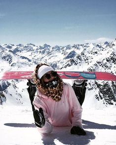 snowboard girl style @walulife