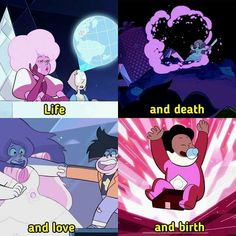 And peace and love on the planet earth. Lapidot, Cartoon Network, Steven Univese, Steven Universe Memes, Vanellope, Cartoon Shows, Film Serie, Force Of Evil, Fantasy