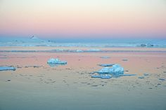Antarctic Peninsula, March 2010