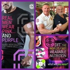 Real men Thrive! Tired of supplements that are not being absorbed into ur body!! Join us, http://vruth79.le-vel.com