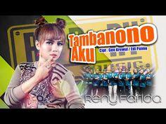 TAMBANONO AKU   RENY FARIDA   Official Music Video - YouTube