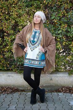 Nameless fashion blog: Ethno-chic #ethnic #ootd #fashionblogger #rosegal