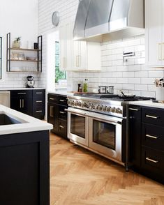 BIG NEWS!!! 🎉 We designed this beautiful space for @foodnetwork #FantasyKitchen!!! You can enter for a chance to win $250,000 toward a fantasy kitchen (pebble ice machine, here I come 😂)!!! Click the link in our profile to learn more!!! #ad