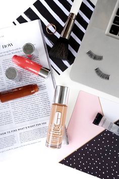 Clinique Beyond Perfecting Foundation Concealer: REVIEW