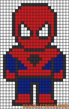 New knitting charts baby perler beads ideas Hama Beads Patterns, Beading Patterns, Crochet Patterns, Cross Stitching, Cross Stitch Embroidery, Cross Stitch Patterns, Perler Bead Art, Perler Beads, Modele Pixel Art
