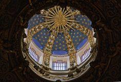 Siena, Duomo Santa Maria Assunta, Kuppel (dome) | da HEN-Magonza