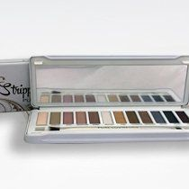 The Lano Company Pure Cosmetics Stripped Eye Shadow Palette -- Be sure to check out this awesome product.
