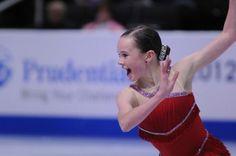 Kelley Matthews Designs Ice Dancing and Figure Skating Dresses