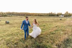 Gorgeous Rustic Barn Wedding | ElegantWedding.ca