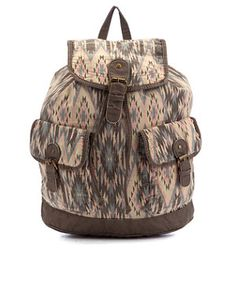 a2d1c1a370c9 The backpack is one the hottest accessories this season and its set to  stay! This