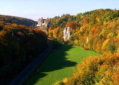 Jesień w Polsce - najpiękniejsze miejsca, gdzie pojechać na wycieczkę - Poznaj Polskę