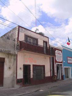 Estudio 49 Reyes Ríos+Larraín Arquitectos... antes de la restauración