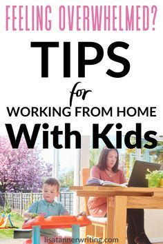 Practical Parenting, Parenting Tips, Learn To Run, Home Activities, Home Learning, Time Management Tips, Learning Environments, Work From Home Moms, Feeling Overwhelmed