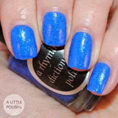 A Rhyming Dictionary Polish - The Transmogrifier