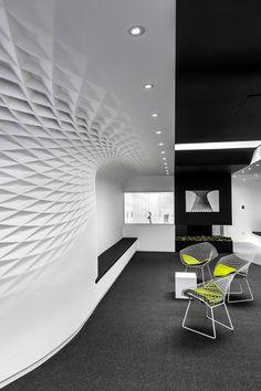 Gallery of Diyar Media Studio / ReNa Design - 13