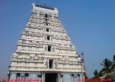 Thiruvamathur - Sri Abirameswarar Temple