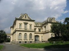 Parks, American Mansions, Brazil Travel, I Love Paris, My Town, Architecture, Old Houses, Culture, Beautiful Places