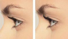 #eyelash lift... follow me https://twitter.com/#!/angiecorrine  @damoneroberts Bev Hills
