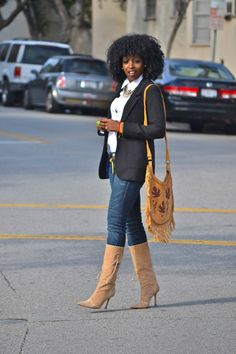 . Flash Forward, Style Pantry, Boyfriend Blazer, Blazer Buttons, Fashion Forward, Button Up Shirts, Boutique, Legs, Clothes