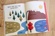 Anna Kövecses: One Thousand Things via Fine Fine Books