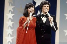 marie osmond 1976 donny and marie show - Google Search