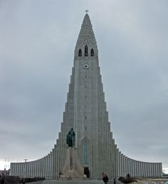You can easily see Reykjavik and surrounding areas in four days and feel like you've done more than scrape the surface with this 4-day reykjavik itinerary.
