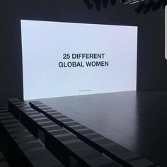 Teatum Jones x John Smedley LFW: Study of global womanhood Over The Years, Icon Design, Environment, Cards Against Humanity, Study, Instagram, Studio, Studying, Research
