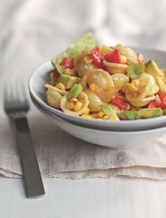 Pasta Salad Recipes...