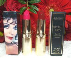 Joan Collins Timeless Beauty Divine Lips Lipstick