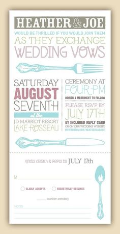 I love all the invites from this etsy seller. Print yourself and you can change the color schemes.