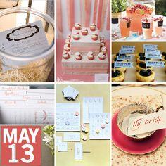 Bridal Shower Inspiration, inspiration boards ideas and trends bridal showers ideas and trends navigation