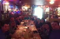 Buca di Beppo, a great group-friendly restaurant in Albany, NY!